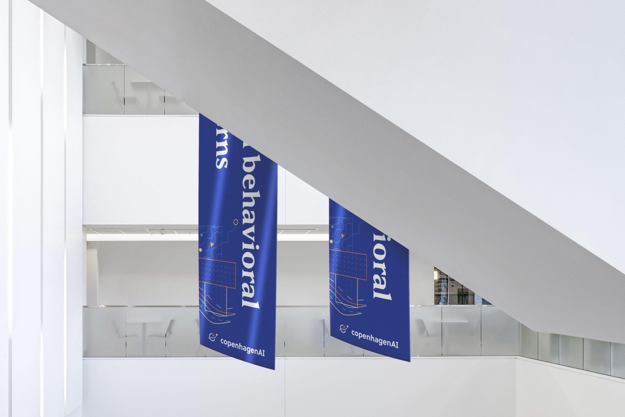 Mockup, Banners