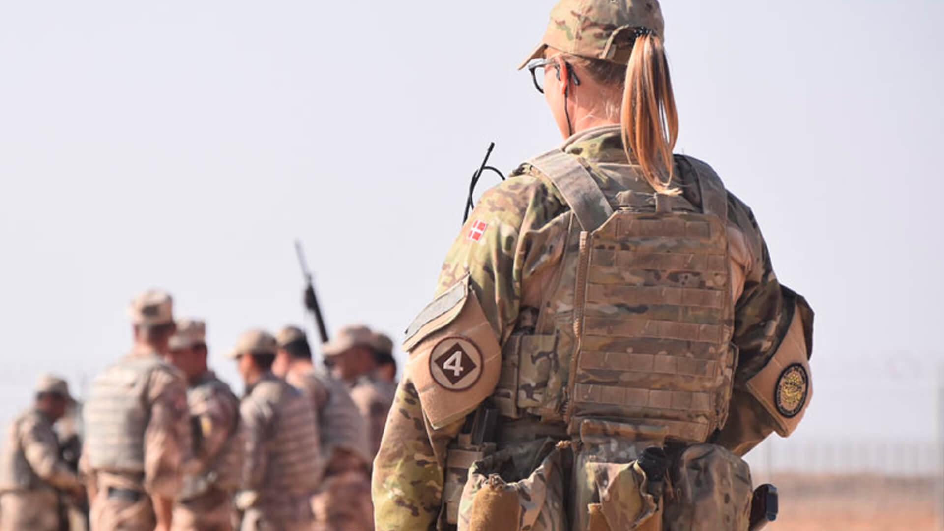 Militaer-i-oerken